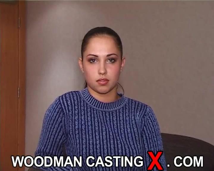 Casting hd woodman Woodman Casting