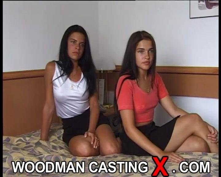 Woodman casting x com порно