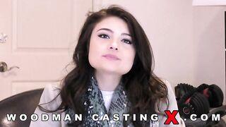 Teen woodman casting NY Daily