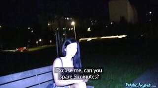Agent natalie public Watch PublicAgent
